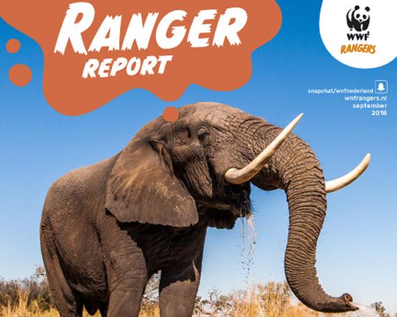 WWF RANGER REPORT